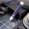Marcador Industrial Permanente Solid Marker