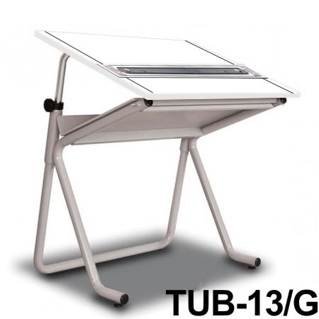 Mesa de Desenho Artístico TUB-13G