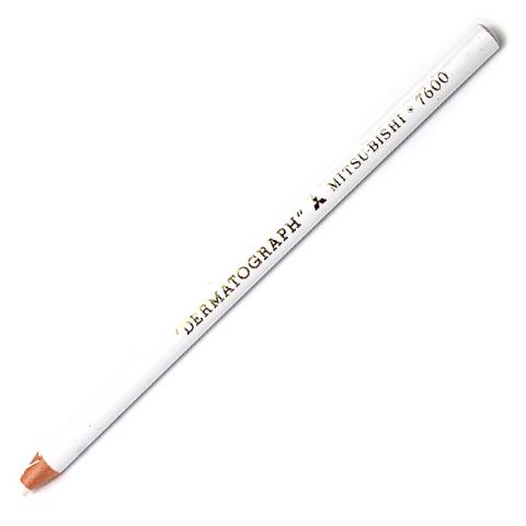 Lapis Dermatografico Mitsubishi Branco