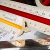 Escalímetro Trident 30cm