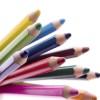 Lápis de Cor Para Desenho de Moda