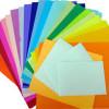Papel Color Set A4