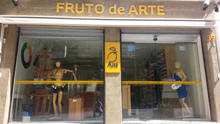 Loja Fruto de Arte