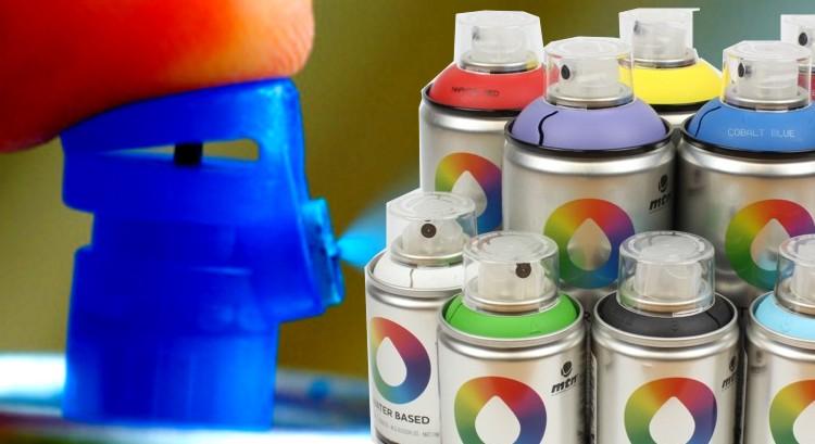 tinta spray based water acrilica comprar valor preço