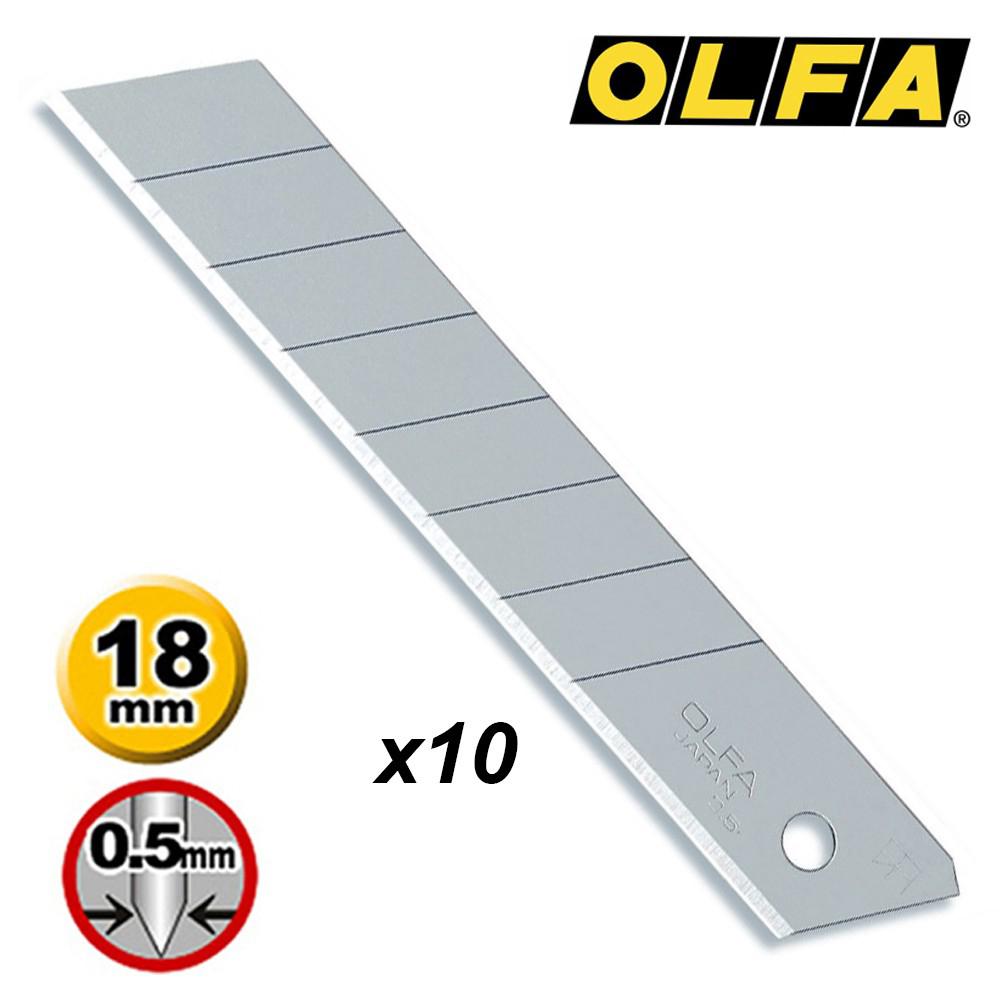 lamina olfa lb 10b