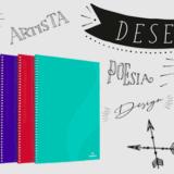 Caderno Para Desenho Canson